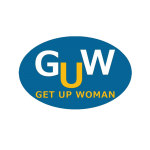 logo Get Up Woman